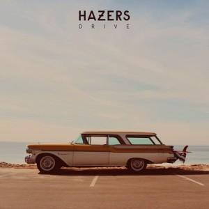 Album Drive from Hazers