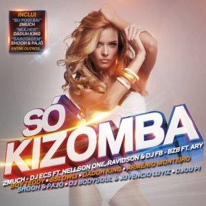 Album Só Kizomba from Varios Artistas