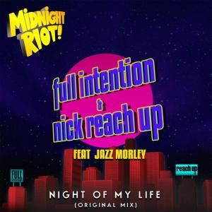 Album Night of My Life from Full Intention