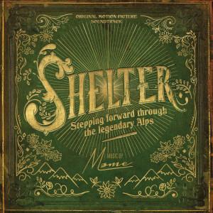 Album Shelter from Møme