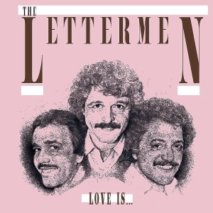 Listen to Don't Want to Say Goodbye / Let's Pretend song with lyrics from The Lettermen