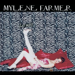 Les mots 2001 Mylène Farmer