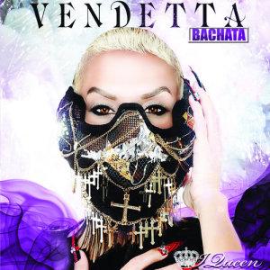 Album Vendetta Bachata from Ivy Queen