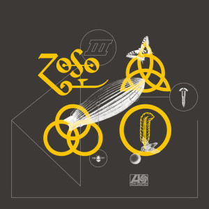 Led Zeppelin的專輯Rock And Roll (Sunset Sound Mix)