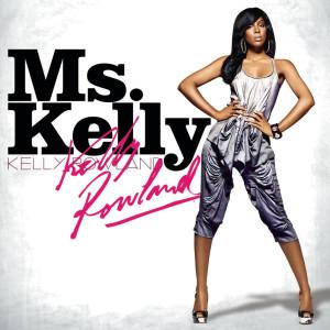 Album Ms. Kelly from Kelly Rowland