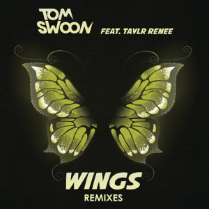 Tom Swoon的專輯Wings (Remixes)