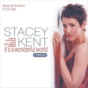 Stacey Kent的專輯It's A Wonderful World