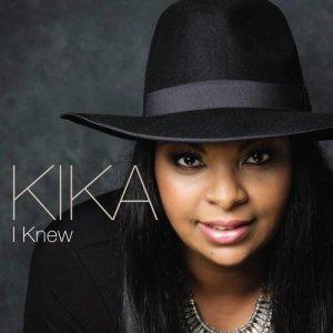 Album I Knew from Kika Cardoso