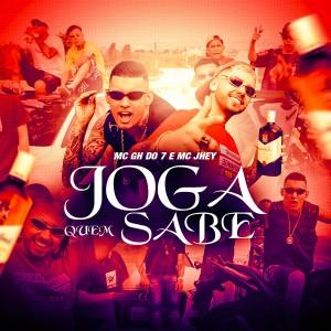 Album Joga Quem Sabe from MC Jhey