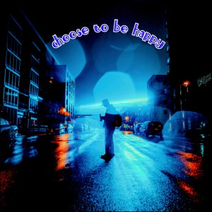 Album Choose to Be Happy from Chillhop Music