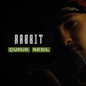 Album Çürük Nesil from Rabbit