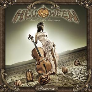 Album Unarmed (Remastered 2020) from Helloween