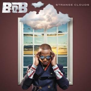 B.o.B的專輯Strange Clouds
