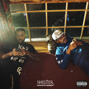 Album SHELTER (Acoustic Version) (Explicit) from Chance The Rapper