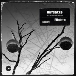 Album Aufsätze from Filalete