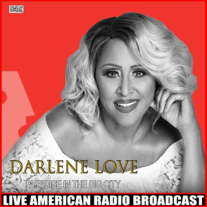 Album Paradise In The Big City (Live) from Darlene Love