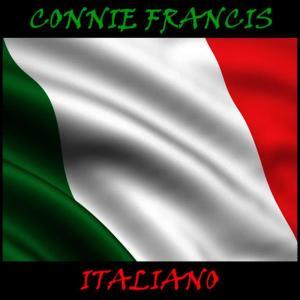 Connie Francis的專輯Italiano