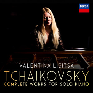 Valentina Lisitsa的專輯Tchaikovsky: 6 Pieces, Op. 51, TH 143: 1. Valse de salon