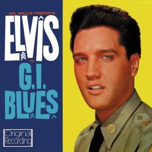 "收聽Elvis Presley的Wooden Heart (from ""G.I. Blues"")歌詞歌曲"