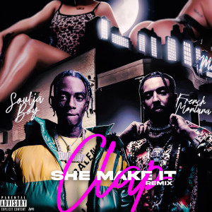 She Make It Clap (Remix) (Explicit) dari Soulja Boy Tell 'Em