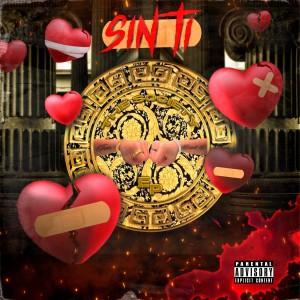 Album Sin Ti (Explicit) from Theo