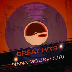Album Great Hits from Nana Mouskouri
