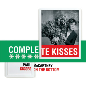 Kisses On The Bottom - Complete Kisses 2012 Paul McCartney