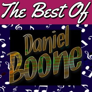 Album The Best of Daniel Boone from Daniel Boone