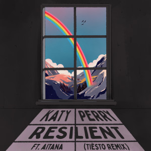 Katy Perry的專輯Resilient
