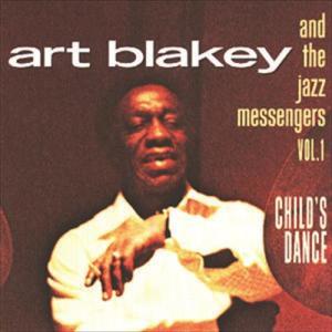 Vol. 1: Child's Dance 1994 Tarik Husseini Quartet