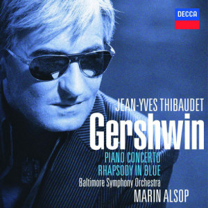 Album Gershwin: Rhapsody In Blue / Piano Concerto etc from Baltimore Symphony Orchestra