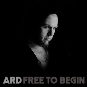 Album Free To Begin from ARD