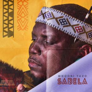 Album Sabela from Mnqobi Yazo