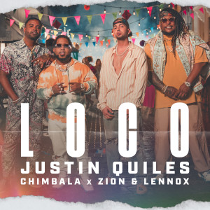 Zion & Lennox的專輯Loco