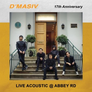 Album Live Acoustic @ABBEY RD from d'Masiv