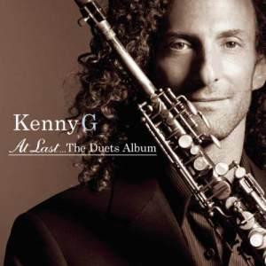 收聽Kenny G的Baby Come To Me歌詞歌曲