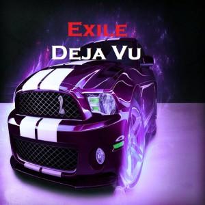 EXILE的專輯Deja Vu