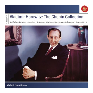Listen to Barcarolle, Op. 60 song with lyrics from Vladimir Horowitz