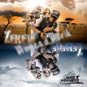 Listen to Zékété zékété song with lyrics from Anges d'Afrik