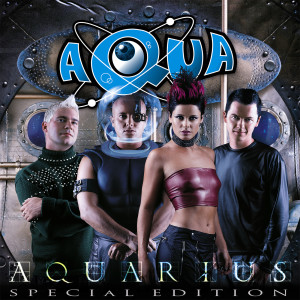 Listen to Cartoon Heroes (Love To Infinity Classic Radio Mix) song with lyrics from Aqua