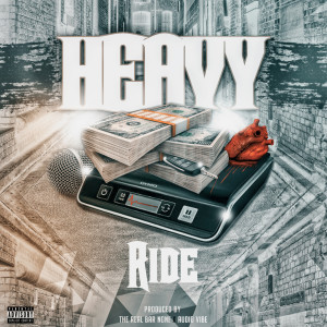 Album Ride from HeAvy