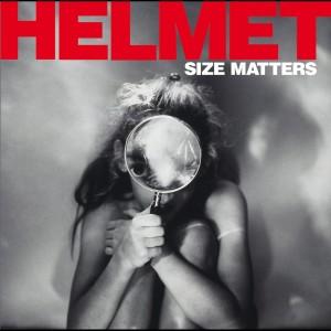 Size Matters 2004 Helmet