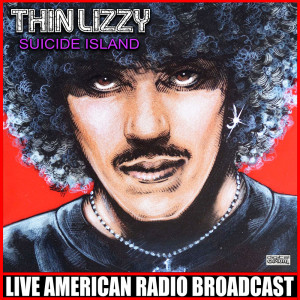 Album Suicide Island from Thin Lizzy