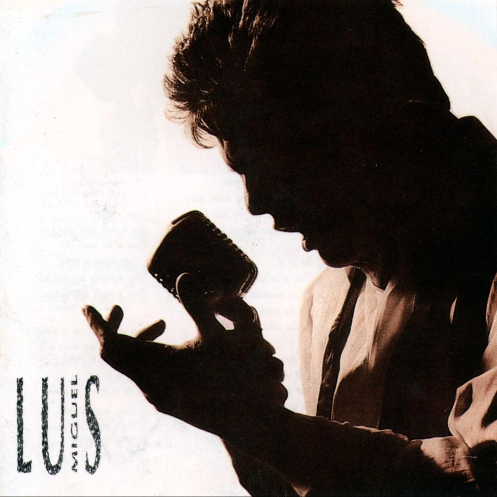 La Mentira 1991 Luis Miguel