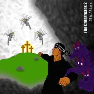Album The Crossroads 2 from JB Williams