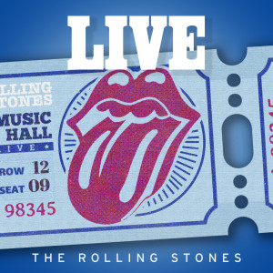Album Live from The Rolling Stones