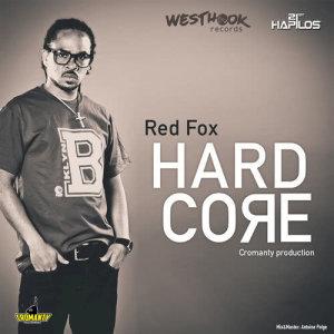 Album Hard Core from Redfox