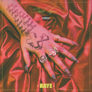 Album Side Tape from Raye
