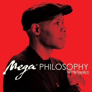 Album Mega Philosophy (Instrumental) from Cormega