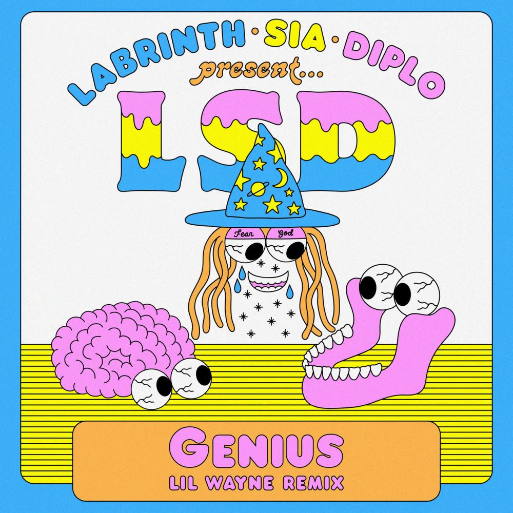 ฟังเพลงอัลบั้ม Genius (Lil Wayne Remix)